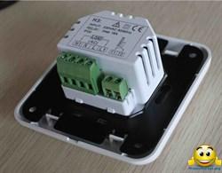 Терморегулятор-программатор электронный (модель B08PE) - фото 4639