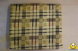 Электрическое одеяло с подогревом 165х100 SHINE - фото 5108