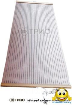 Настенный обогреватель для брудера (курятника, крольчатника) 600 Вт - фото 5361