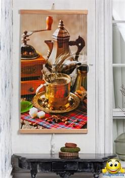 Настенный обогреватель «Кофе» - фото 5532