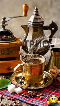 Настенный обогреватель «Кофе» - фото 5536