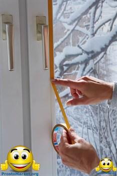 """Энергосберегающая пленка для окон """"Третье стекло"""" ThermoLayer Original с антистатическим напылением на метраж, ширина рулона 2 метра - фото 5907"""