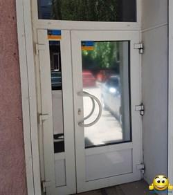 Солнцезащитная тонировочная пленка для окон с зеркальным эффектом (размер 0,7х5,4 метра), затемнением до 70%, многоразовая Original - фото 6201