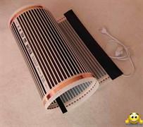 Электрический коврик-сушилка 100х50 (подогрев двигателя, сушка для обуви, обогрев инкубатора) 100Вт